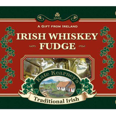 Kate Kearney Irish Whiskey Fudge Box of Sweets