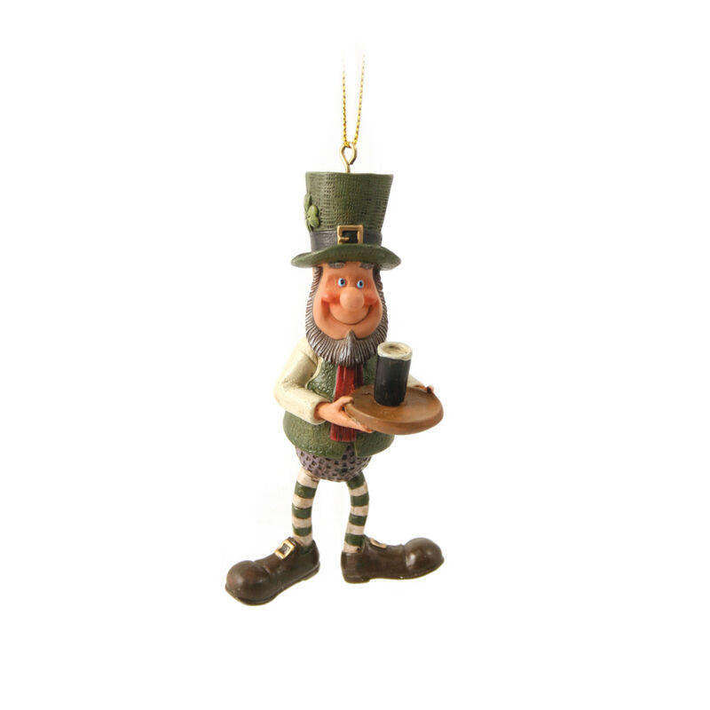 Finnian Hanging Decoration - Lep With Pint