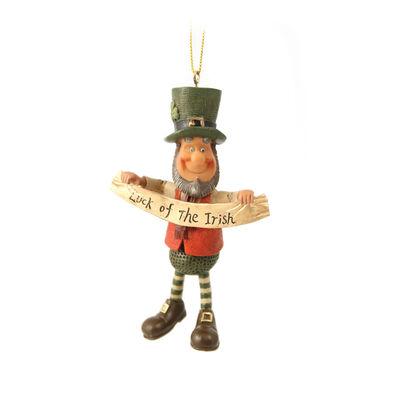 Finnian Hängedekoration - Luck Of The Irish Wobblers