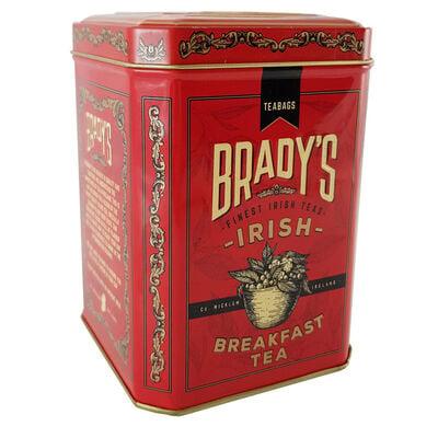 Brady's Ireland's Finest Irish Breakfast Tea  130G