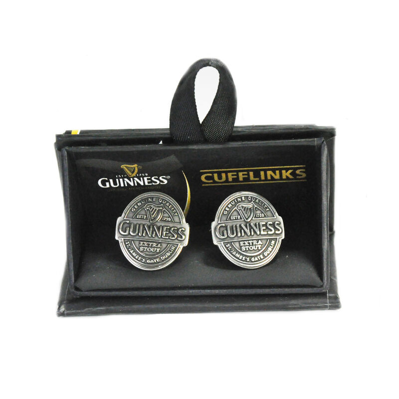 Guinness Antique Cufflinks