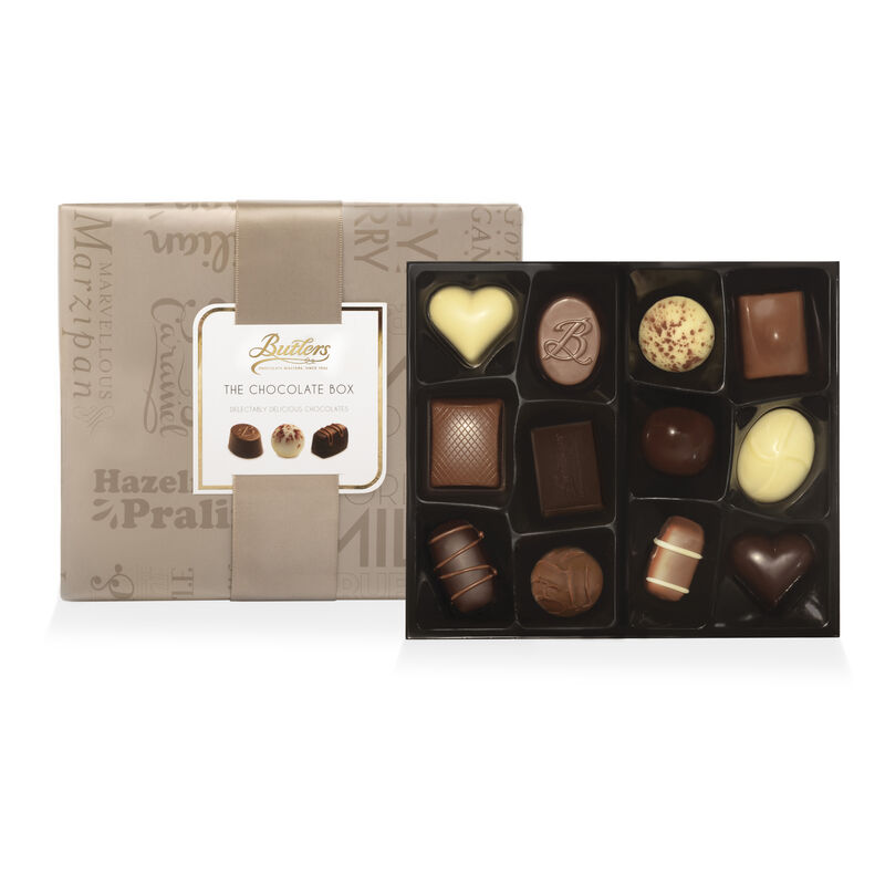 Butlers Finest Chocolate Collection Box