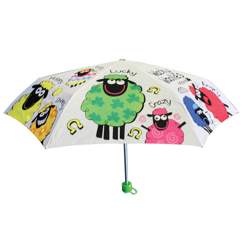 Wacky Woolly Sheep Umbrella
