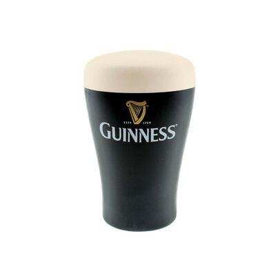 Guinness Stress Pint  den Stress des Tages in der Form eines Pints lindern