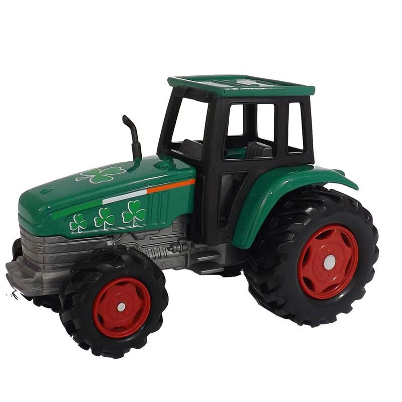 Irish Tractor Die Cast Model