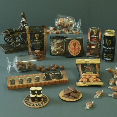 Official Guinness Treat Hamper