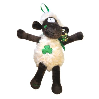 22Cm Seamus The Sheep Soft Toy