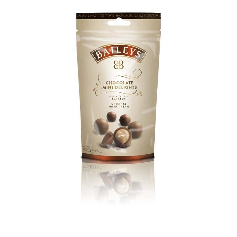 Baileys Mini Delights in wiederverschließbarem Beutel