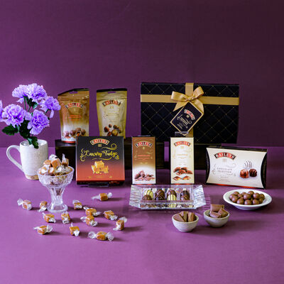 Baileys Chocolate Food Hamper