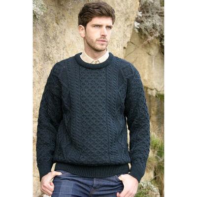 Crew Neck Sweater Blackwatch
