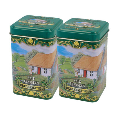 CLEARANCE - Kate Kearney's Teabags For The Perfect Cup Of Irish Breakfast Tea (Two Pack)