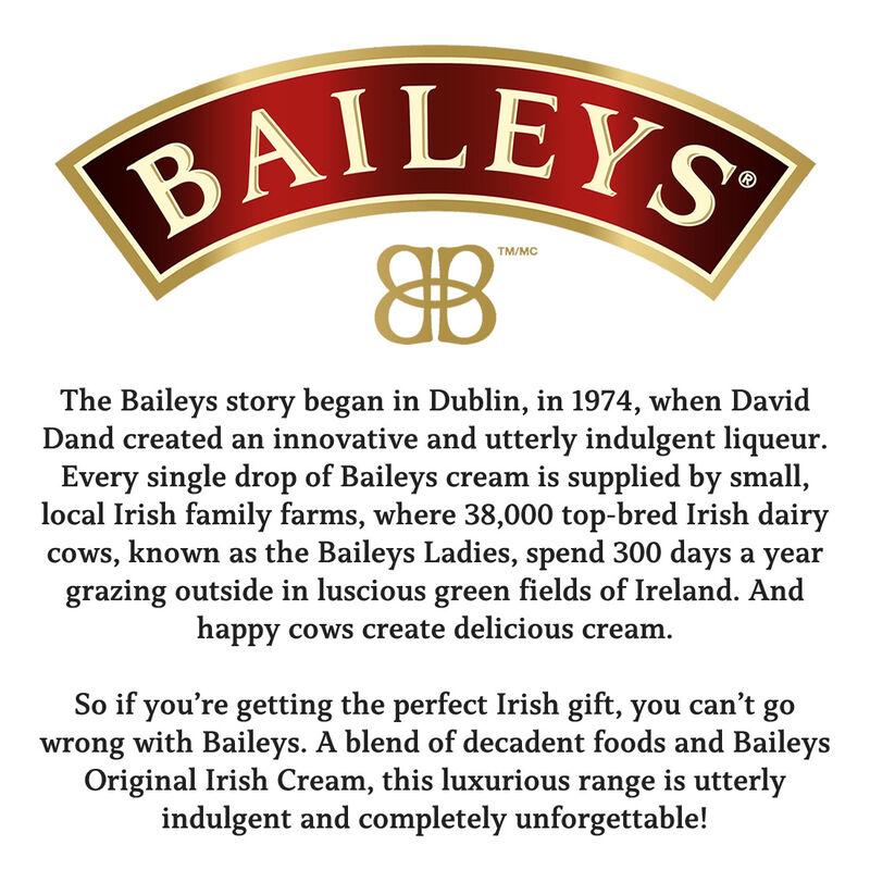 Original Baileys Irish Cream Chocolate Collection In Box  227G