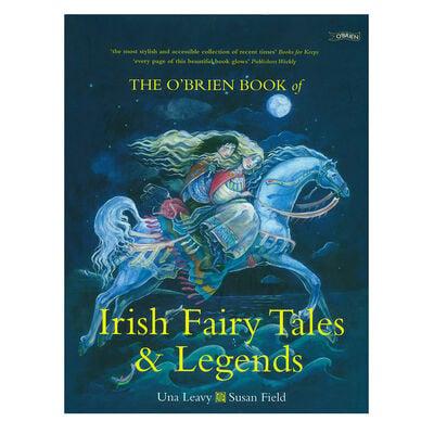 Irische Märchen und Legenden