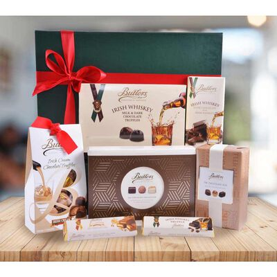 Butlers Chocolate Sweet Tooth Hamper