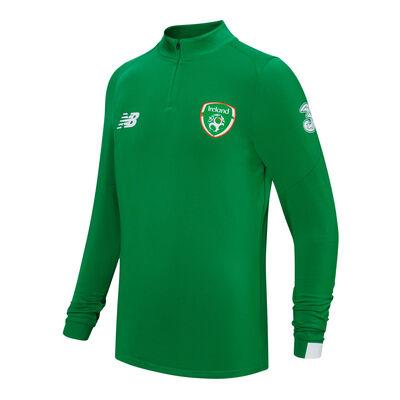 FAI Ireland Junior On-Pitch Ls Midlayer