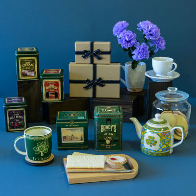 Irish Tea Hamper