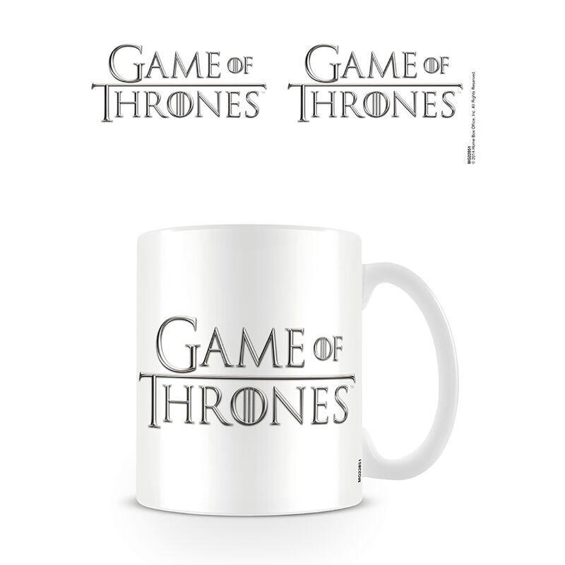Becher Game Of Thrones 0 02 l mit Logo