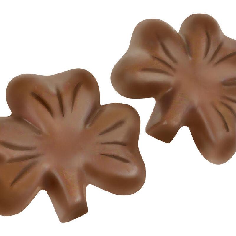 Milk Chocolate Shamrocks Triple Pack
