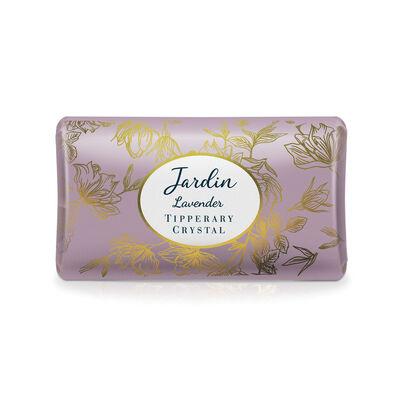 Tipperary Crystal Jardin Bar of Soap - Lavender