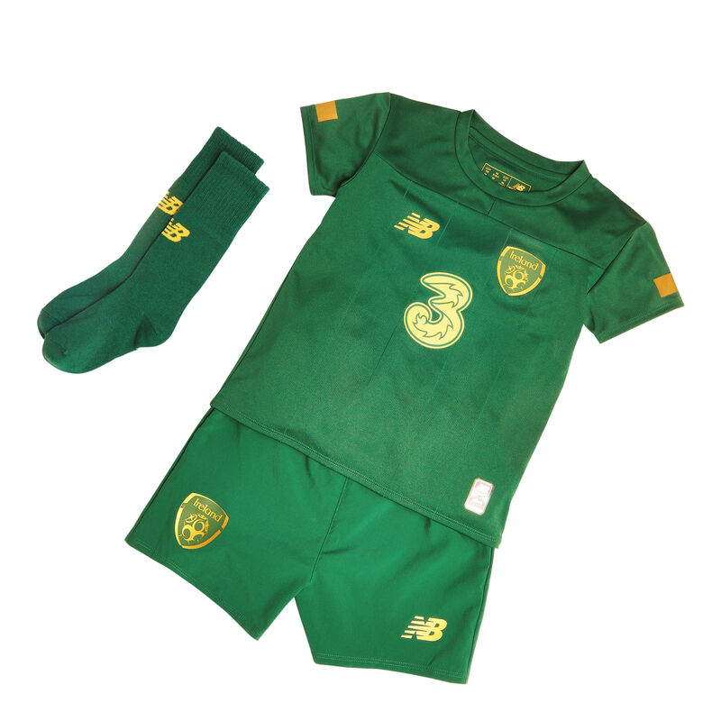 FAI Home Infant Fit 2020