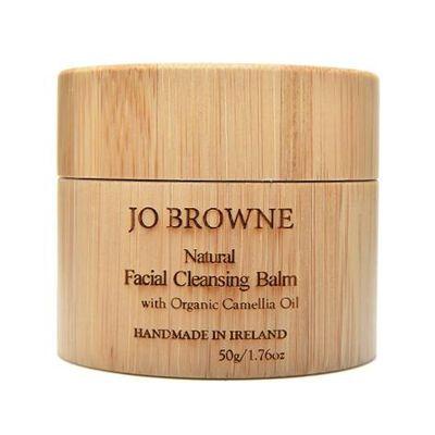 Jo Browne Facial Cleansing Balm, 50G