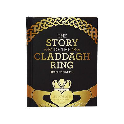The Story of The Claddagh Ring by Sean McMahon