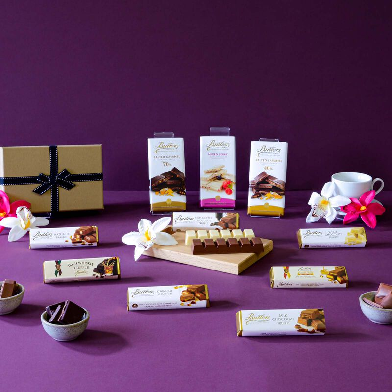 The Butlers Chocolate Lover's Hamper