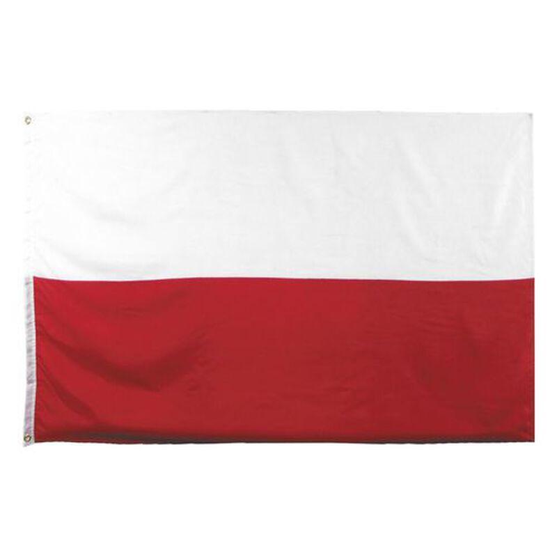 Polish Flag (5FT X 3FT)