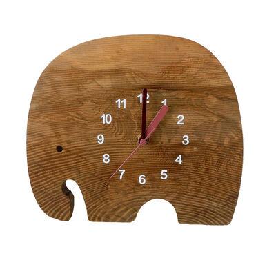 Sam Agus Nessa Elephant In The Room Clock