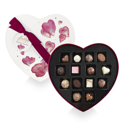 Butlers Collection Indulgent Heart Box, 200G