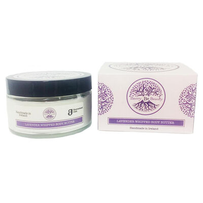 Berry Be Beauty Lavender Whipped Body Butter 200ml