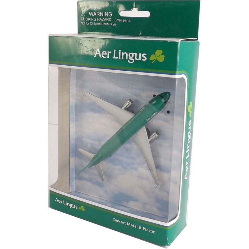 Die Cast Model Of Ireland Aer Lingus Airbus A320