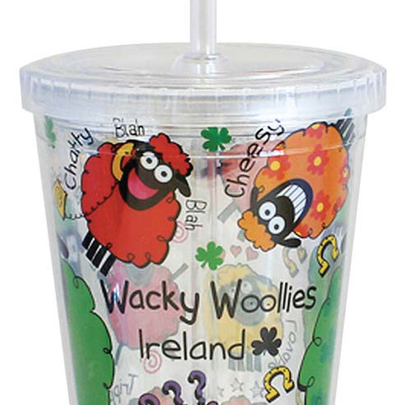 Wacky Woollies Smoothie Cup