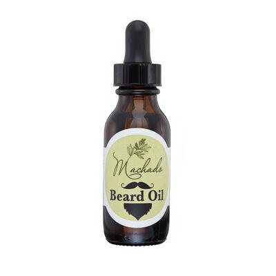 Machado Men's Grooming Beard Oil 30ml