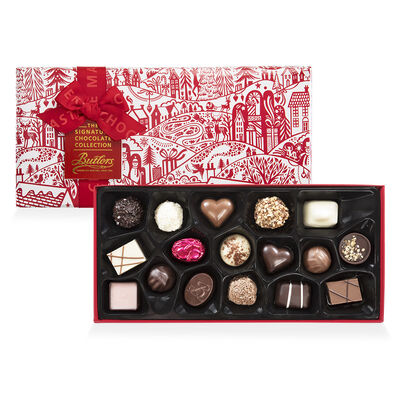 Butlers Christmas Gift Wrapped Assortment 250g