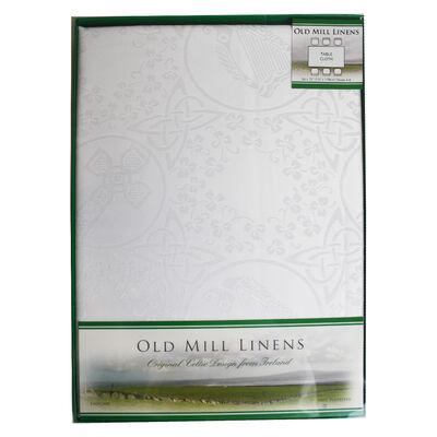 Old Mill Linens Tischdecke (54 x 70)