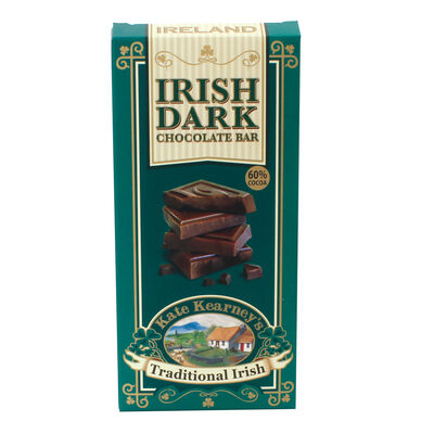 Kate Kearney Irish Dark Chocolate Bar