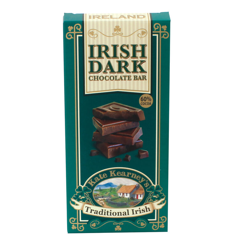 Kate Kearney Irish Dark Chocolate Bar