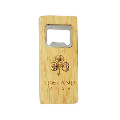 Wooden Ireland Eíre Flat Bottle Opener