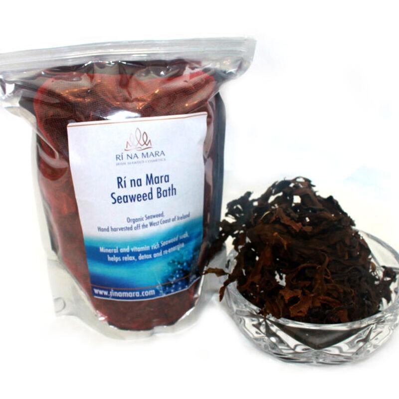 Rí Na Mara Dried Seaweed Soak Bath from the West Coast of Ireland