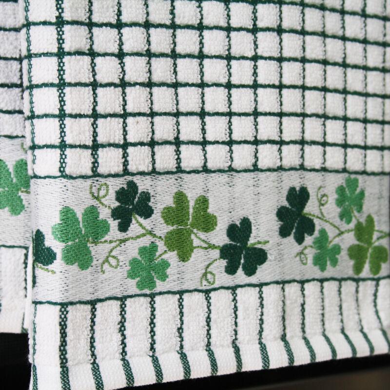 Bale Of Two Shamrock Poli-Dri 100% Cotton T-Towels