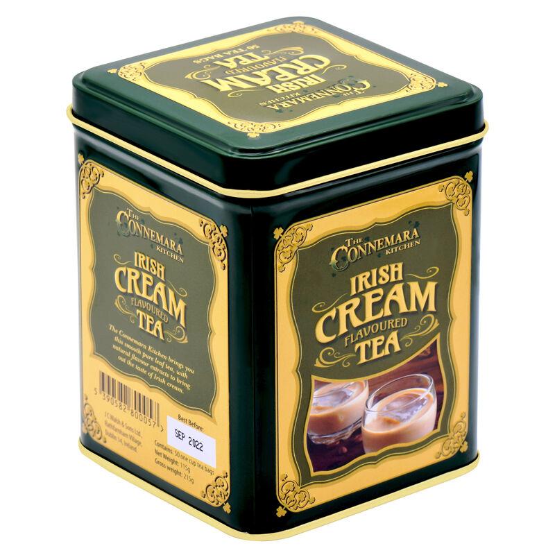 The Connemara Kitchen Irish Cream Flavoured Tea