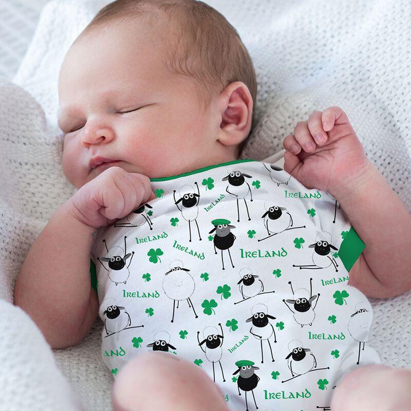 Flaherty Flock Baby Gift Hamper