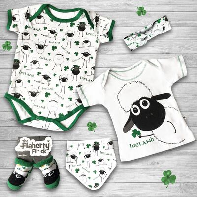 Flaherty Flock Baby Gift Hamper