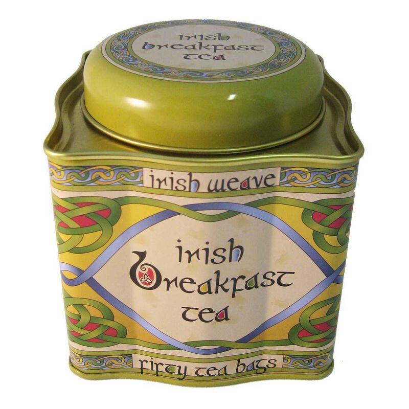 Irish Weave Breakfast Tea