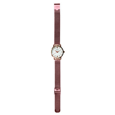 Tipperary Crystal Pacific Coast Rose Gold Watch