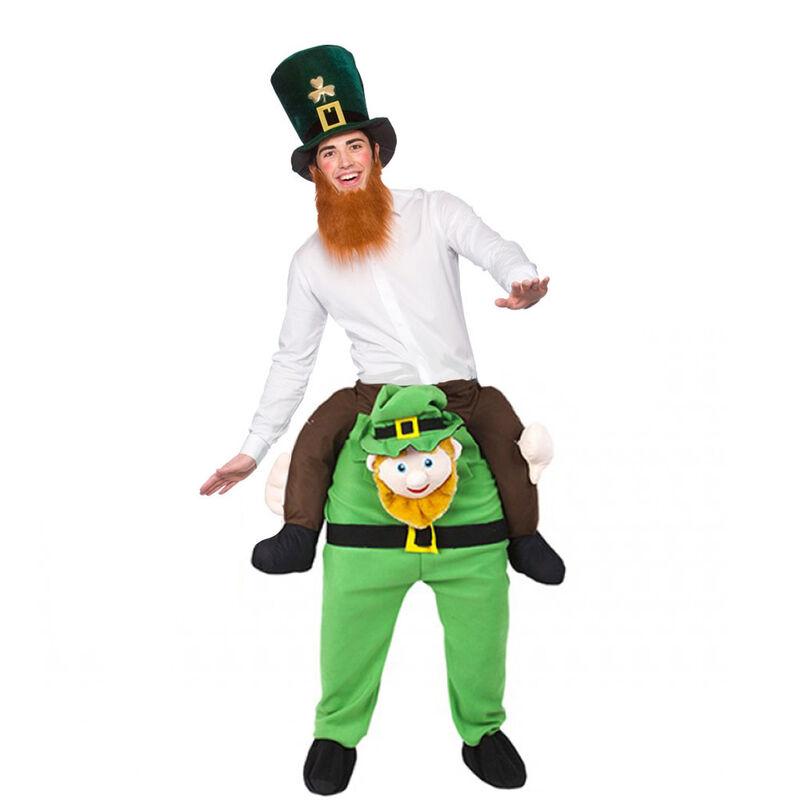 Lift Me Up Leprechaun Costume