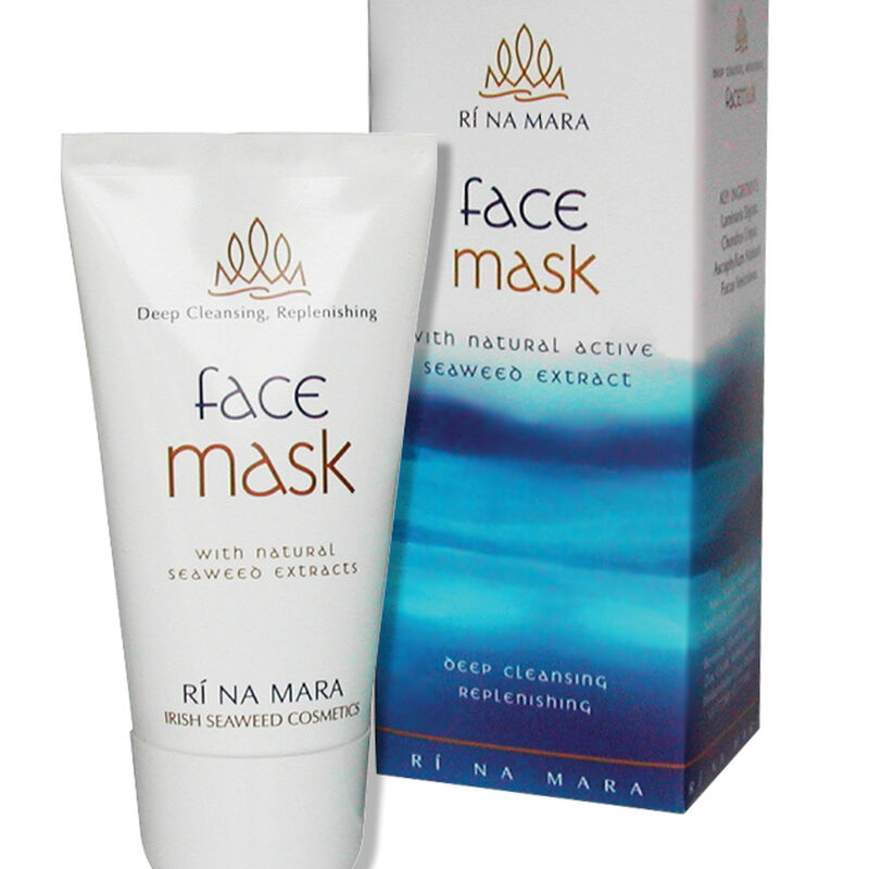 Rí Na Mara Deep Cleansing Facial Mask with Natural Seaweed Extracts