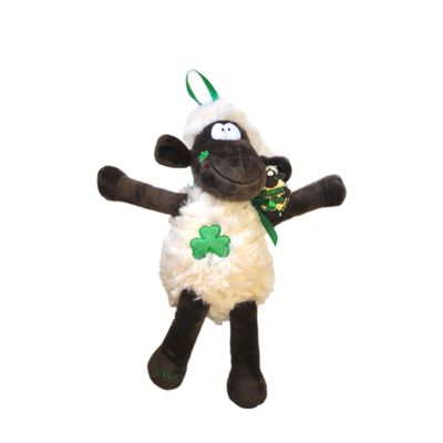 15Cm Seamus The Sheep Soft Toy