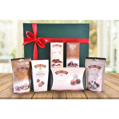 Baileys Irish Cream Luxury Food Hamper
